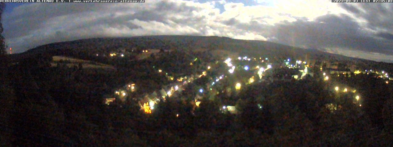 Webcam Altenau
